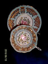 1960 Paragon Bone China ~ Royal Wedding ~ Princess Margaret & A. Armstrong-Jones