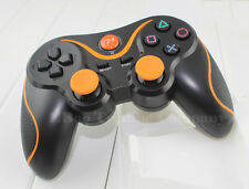 Wireless Gamepad Double Shock Bluetooth Controller Joystick for Sony PS3 #1008BO