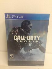 PLAYSTATION 3 (PS3) CALL OF DUTY: GHOSTS - HARDENED EDITION -