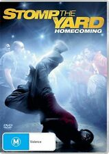 Stomp The Yard 2 - Homecoming (DVD, 2010)