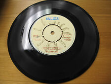 "BRO 39 UK 7"" 45RPM 1977 SCAFFOLD ""HOW D'YOU DO / PAPER UNDERPANTS"" EX- DEMO RARE"