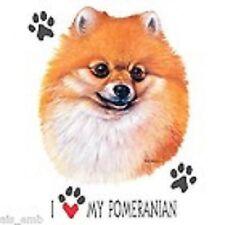 Pomeranian Love Tote