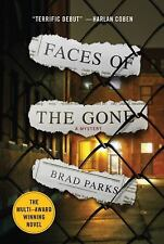 Faces of the Gone: A Mystery Carter Ross Mysteries