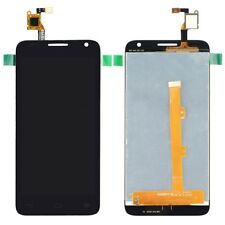 DISPLAY LCD+ TOUCH SCREEN PER ALCATEL OT IDOL 2 MINI S 6036 6036Y ONE TOUCH NERO