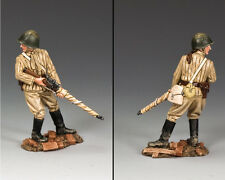 "KING AND COUNTRY Red Army ""Standing Guard Female Sniper""  RA55 RA055"