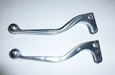 Clutch and brake levers cutoffs (without fastening) for Dnepr