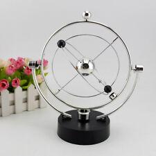Kinetic Orbital Revolving Gadget Perpetual Motion Office Desk Art Decoration New