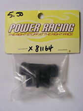 POWER RACING #X81164 REAR BULKHEAD CAP- FITS: XR80/XR-8