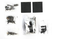 ALL TAMIYA TRACTOR METAL PARTS BAG F 9402753 1/14 FIFTH WHEEL MUD FLAP CAB MOUNT