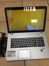 """HP ENVY 17-J023CL 17.3"""" Touchsmart Laptop i7-4700MQ, 2.4 Ghz 12GB RAM 1TB HD"""