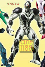 GUYVER THE BIOBOOSTED ARMOR TRADING FIGURE #01 LIBERTUS New
