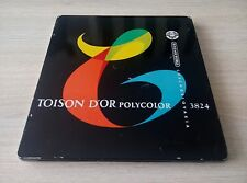 Vintage Toison D'or Polycolor 3824 Tin Box