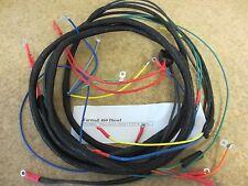 farmall diesel tractor new farmall 460 diesel tractor main wiring harness serial 23291 above