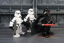 Hasbro Playskool Star Wars Darth Vader Stormtrooper Figur Modell K1156 Set 3