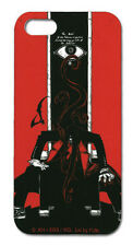 Hellsing Alucard Iphone 5 Cell Phone Case Anime MINT