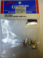 Thunder Tiger PD1993 Metal Clutch Shoes