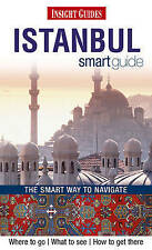 Istanbul. (Insight Smart Guides)-ExLibrary