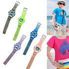 For Child Electronic Sport Watch Electronic Wrist Digital Multifunction NEW