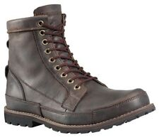 Men's Timberland Earthkeepers Original 6'' Boot Burnished Oiled 15550. SZ: 10.5