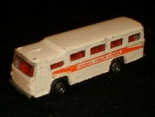 Tomica Fuji Semi-Decker Type Bus, No. 41 - Made in Japan