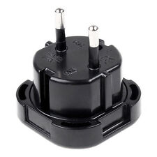 Universal AU US UK to EU AC Power Travel Plug Adapter Socket Converter 10A/16A