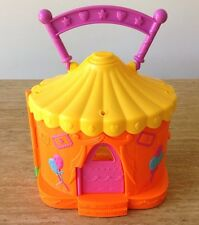 Dora the Explorer Circus Tent Playset Toy