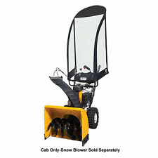 Classic Accessories 2-Stage Snow Blower Cab
