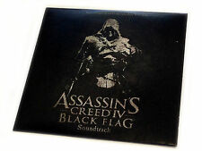 Assassins creed iv black flag jeu soundtrack music cd neuf collectionneurs