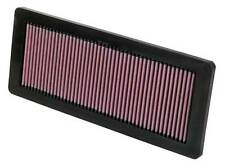 K&N AIR FILTER FOR BMW MINI COOPER S R56 1.6 TURBO 07  33-2936