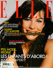 French Elle 8/03,Liv Tyler,August 2003,NEW