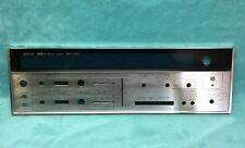 Vintage Sansui QRX-6500 Quadraphonic 4 Channel Stereo Receiver Faceplate Only