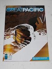GREAT PACIFIC #16 IMAGE COMICS