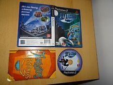 Sly Racoon  PAL PS2  FREE UK POST