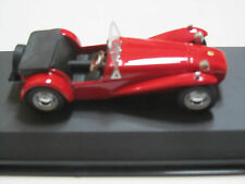 Minichamps #430135632 '68 Lotus Super Seven, 1:43,SPECTACULAR, NEVER DISPLAYED!!