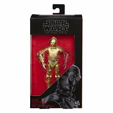 2016 Star Wars Black Series 6 inch Action Figure #29 Resistance C-3PO