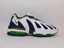 Nike Air Max 96 XX NikeLab Running White Scream Green 870165 100 Size 8.5 (NBT)