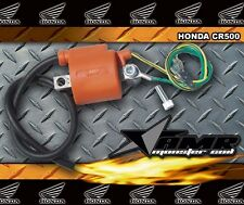AMR Racing Performance Monster Ignition Coil Parts Upgrade Honda CR 500 85-01