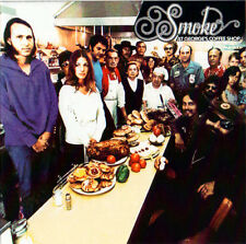 "Smoke:  ""At George's Coffee Shop""  (CD)"