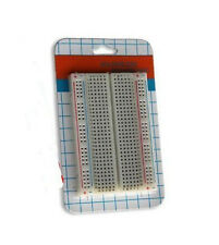 1PCS Mini Prototype Solderless Breadboard 400 Contacts For arduino Raspberry pi