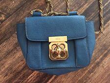 Brand New Chloe Elsie Crossbody Bag