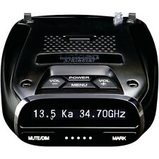 Uniden DFR7 Ultraperformance Long Range Laser & Radar Detector w/GPS