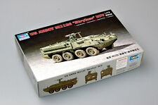 Trumpeter 07255 1/72 M1126 Stryker Infantry Carrier Vehicle