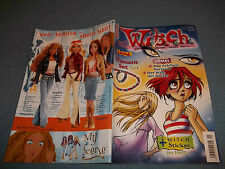 WITCH***COMIC***HEFT***NR.05/2003**