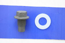 "Oil Pan Drain Plug 1/2""-20 thread size GM Ford Chrysler   859001"