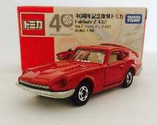 Takara Tomy Tomica Nissan Fairlady Z 432 Red ( 40th Anniversary ) - Hot Pick