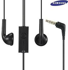 100% ORIGINAL Samsung EHS49 3.5MM In-ear Earphone/Handset Mic Remote Black