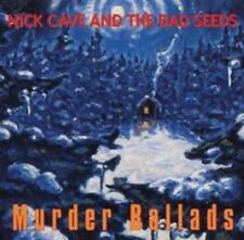 Murder Ballads (2LP+MP3) von Nick Cave and The Bad Seeds (2015)