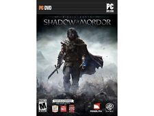 Middle Earth: Shadow of Mordor PC Game