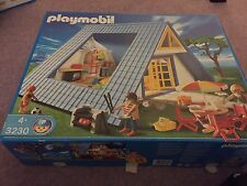 Playmobil Holiday Home Chalet House 3230