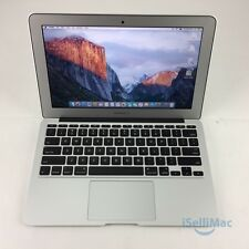 "Apple 2013 MacBook Air 11"" 1.7GHz I7 512GB SSD 8GB MD711LL/A-BTO + B Grade"